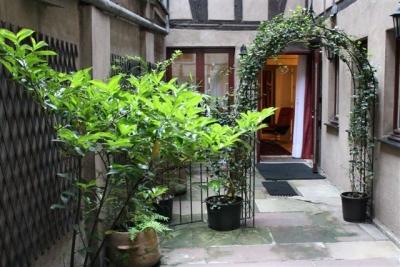 gite locations de vacances Strasbourg
